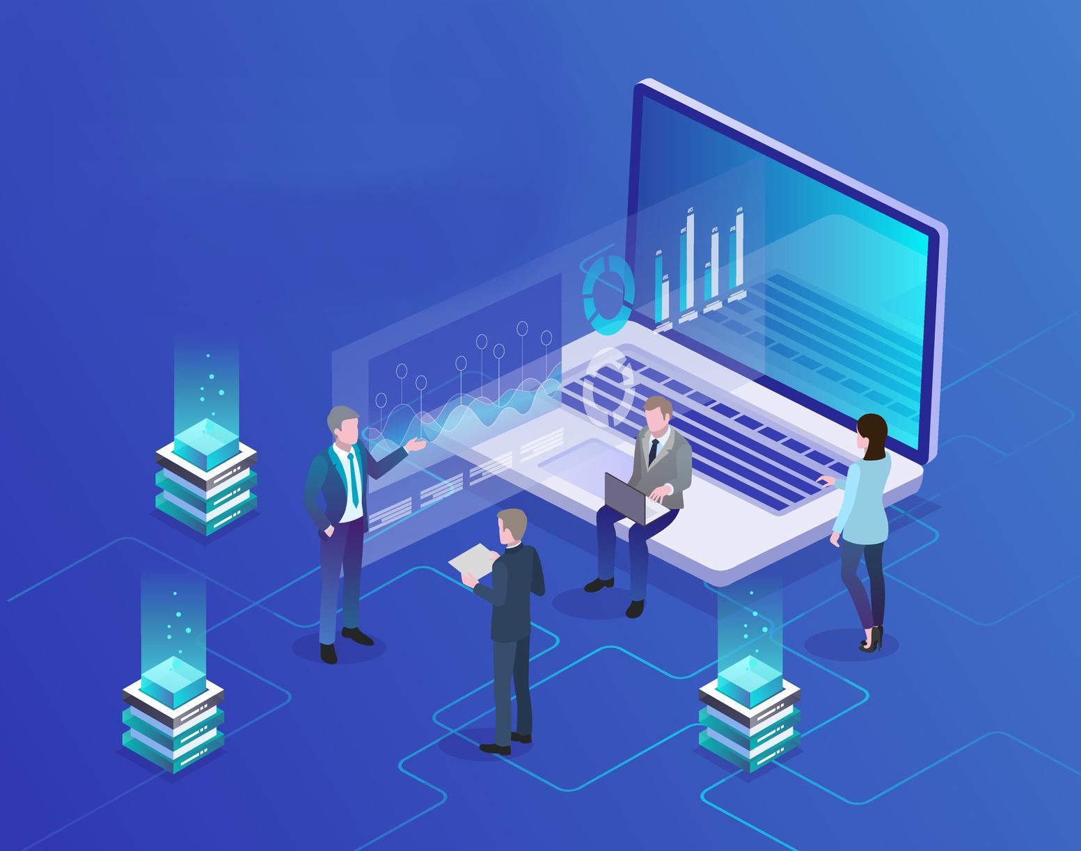 valoriser son entreprise par le digital